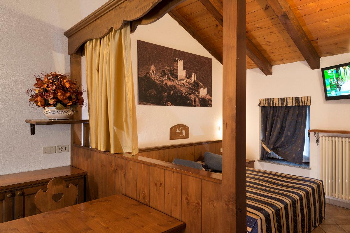 Hotel Residence Chateau Saint-Pierre